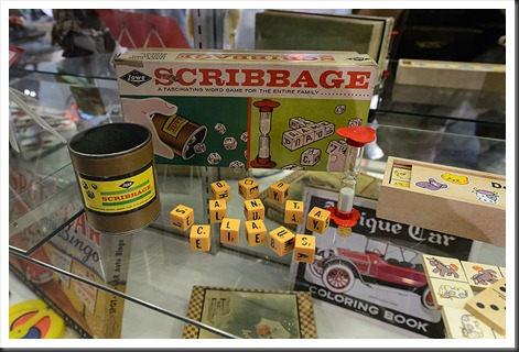 AACA Museum - Toys