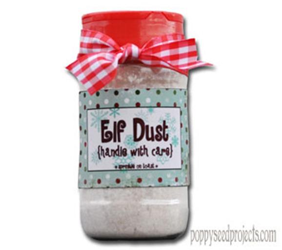Elf-Dust