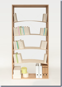 Bookshelf'