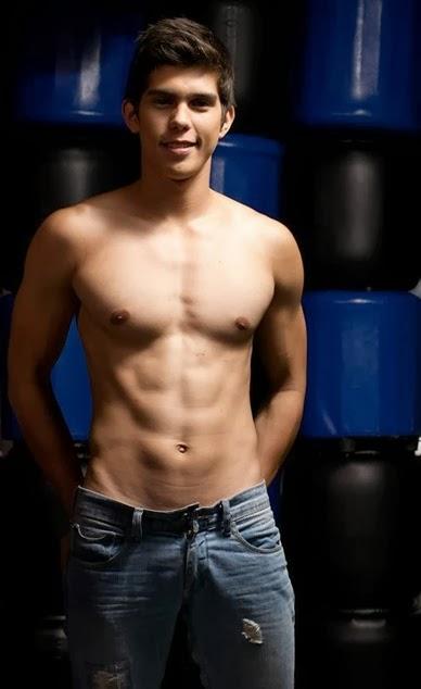 Metro Sexiest Men 5