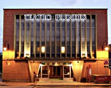 Muñiz - Teatro Prendes
