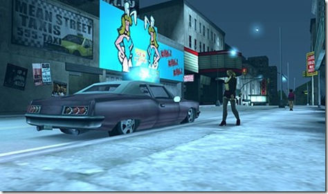 gta 3 gaming app screenshot 01