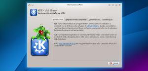 KDE SC 4.13