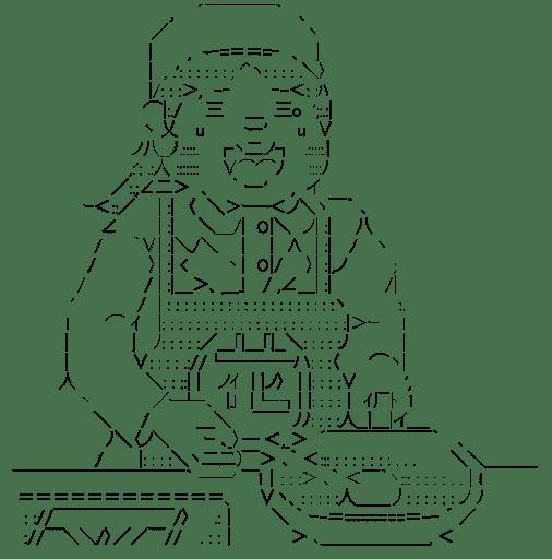 花村のお母ちゃん (スーパーダンガンロンパ2)