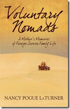 Voluntary Nomads, cover