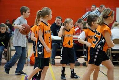 Basketball cedi 3