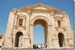 Oporrak 2011 - Jordania ,-  Jerash, 19 de Septiembre  04