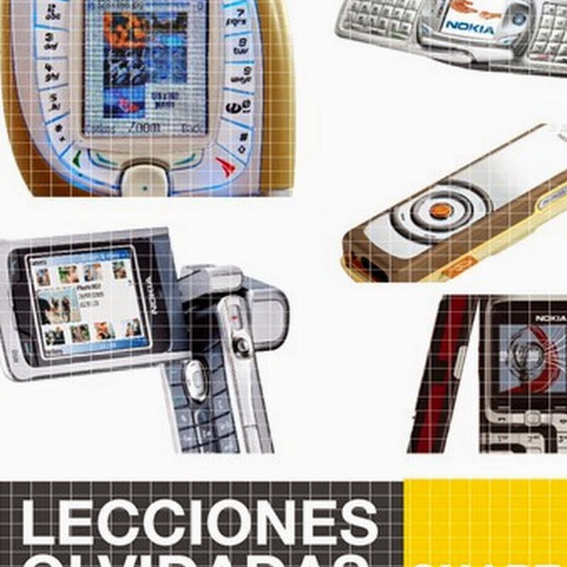 La innovación como experiencia, lecciones olvidadas por el Galaxy S5