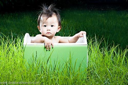 fotos criativas fofas criancas jason lee desbaratinando  (19)