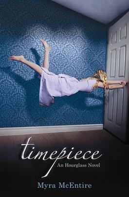 mcentire - timepiece