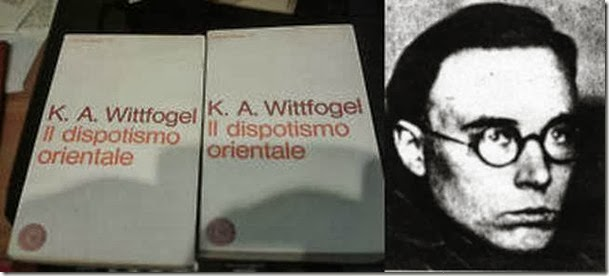 wittfogel