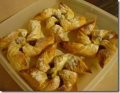 Pinwheel Puffs