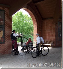 Henry Ford's Greenfield Village 027