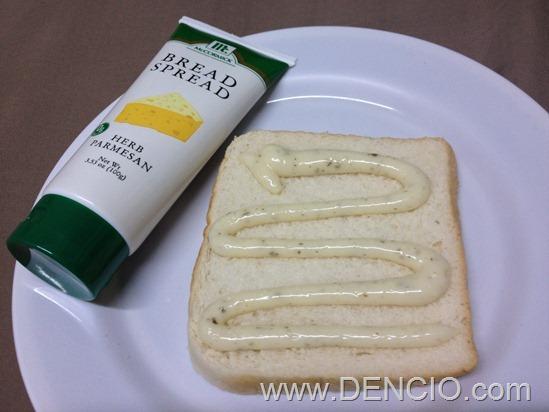 McCormick Bread Spreads 09