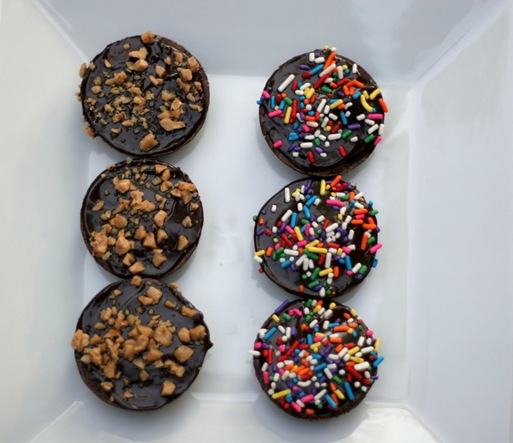 brownie bites 2