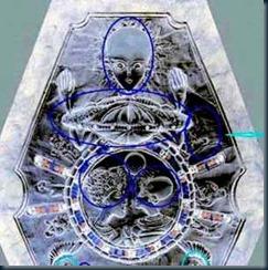 antigos astronautas