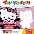 Toy Kingdom Toy Expo 2014 03