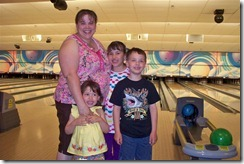 Kids Bowl Free - Memorial Day