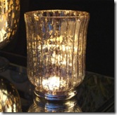 Adventino Hurricane Lamp