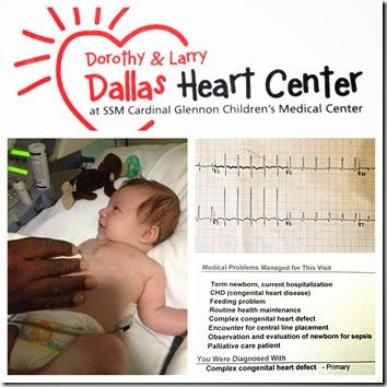 Dallas Heart Center Happy Echo