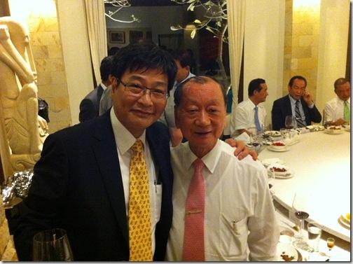 20120712士林浩氏畫廊吳副總統餐敘 013