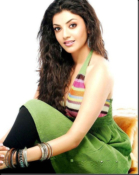 Kajal Agarwal Latest Hot Photos Stills