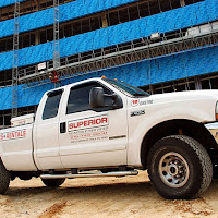 Capital Health, pickup truck, superior, mast climber.jpg