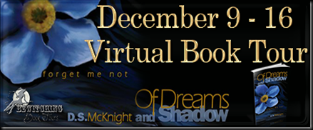 Of Dreams and Shadows Banner 450 x 169