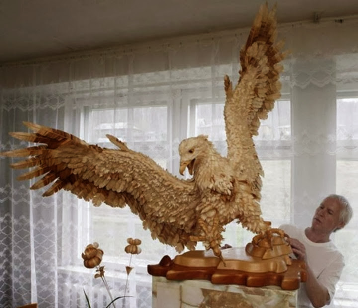 اروع منحوتات خشبية في العالم image012-755384-720x