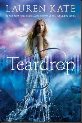 teardrop-lauren-kate