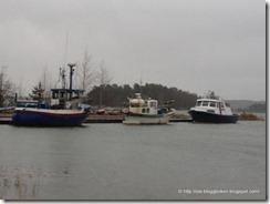 Godby hamn