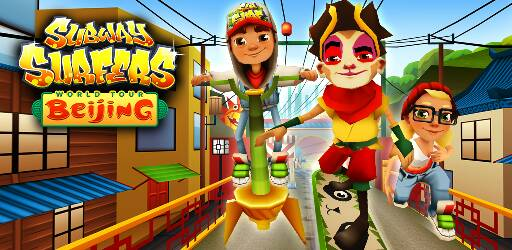subway surfers beijing mod apk unlimited money armv7 game for samsung