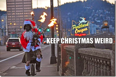 full unipiper christmas