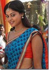 Vimal, Bindu Madhavi in Desingu Raja Movie Stills