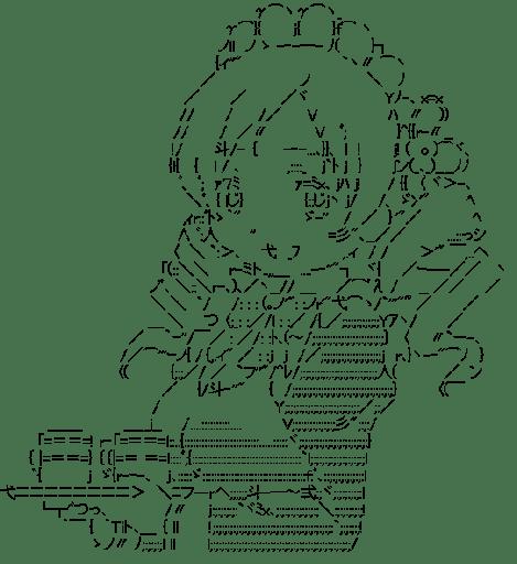 巴マミ メイド (魔法少女まどか☆マギカ)