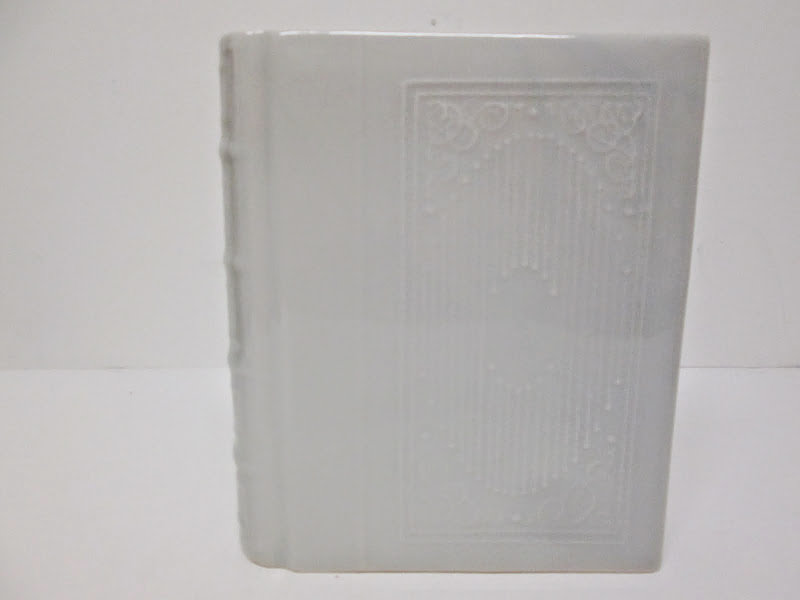Klein Reid Ceramic Book