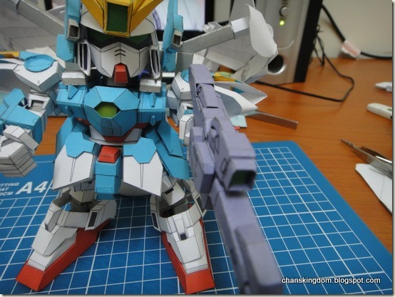 SD Wing Zero Custom-008