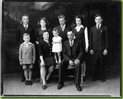 Famille Boissé