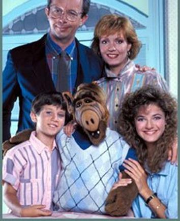 Alf, o ETeimoso - 3ª temporada