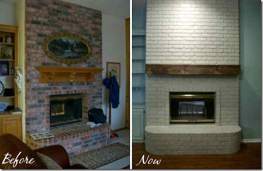 Turn Inexpensive Lumber Into A Mantel That Looks Like A Solid ...