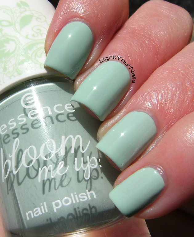 Essence 01 Blow My Mint (Bloom Me Up!)