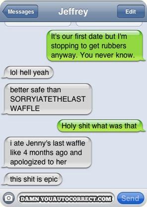 last-waffle