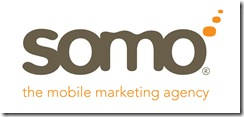 Somo The Mobile Marketing Agency - Orange