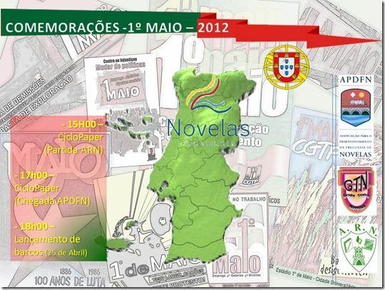Cartaz1Maio-Novelas