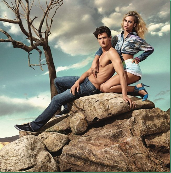 Garrett Neff for Triton Summer 2013-14 Campaign