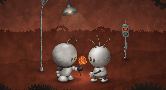 robotsinlove