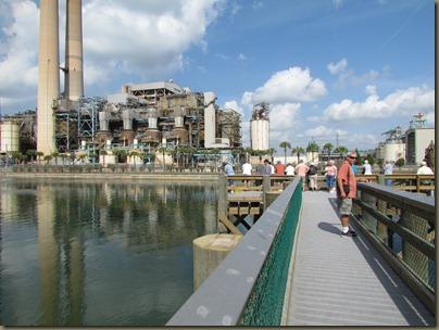 Big Ben power plant