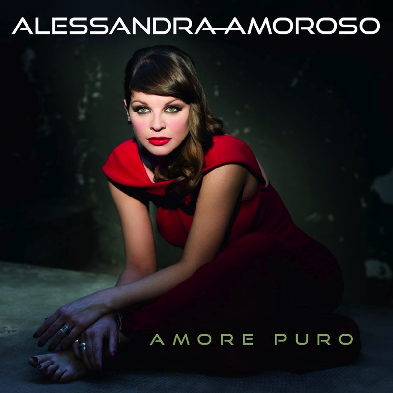 Themusik alessandra amoroso amore puro cover album