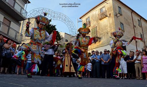 Festival Internazionale del Folklore 2012