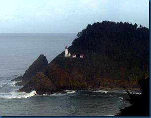 Cape Heceta